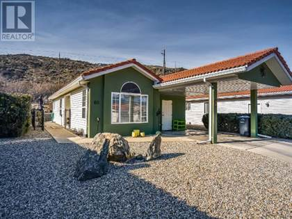Single Family for sale in 9400 115TH STREET 60, Osoyoos, British Columbia, V0H1V5