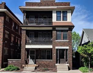 Apartment for rent in 991 Main Street East, Hamilton, Ontario