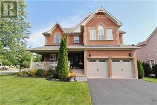 Single Family for sale in 63 CROXALL BLVD, Whitby, Ontario