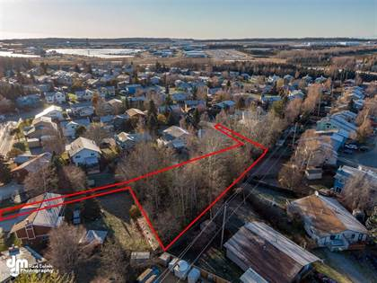 Lots And Land for sale in TR A Satellite Park, Anchorage, AK, 99502