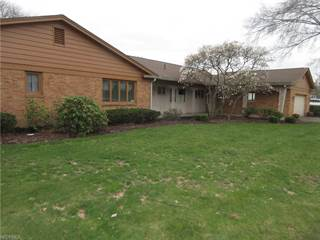 Single Family for rent in 1269 Lakeview Rd Northwest, New Philadelphia, OH, 44663