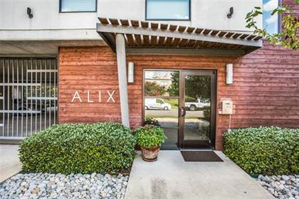 Residential Property for sale in 4107 Bowser Avenue, Dallas, TX, 75219