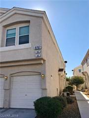 Townhouse for sale in 8707 ROPING RODEO Avenue 102, Las Vegas, NV, 89178