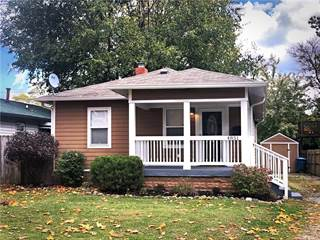 Single Family for sale in 4851 Primrose Avenue, Indianapolis, IN, 46205