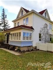 Residential Property for sale in 315 Harder STREET, Maple Creek, Saskatchewan, S0N 1N0