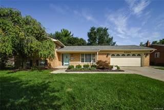 Single Family for sale in 29600 JACQUELYN Drive, Livonia, MI, 48154