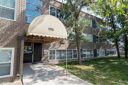 Single Family for sale in 1755 Corydon Avenue 16, Winnipeg, Manitoba, R3N0K4