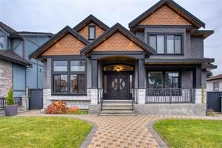 Single Family for sale in 4850 WATLING STREET, Burnaby, British Columbia, V5J1W5