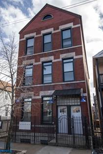 Apartment for rent in 2117 W. 18th St., Chicago, IL, 60608