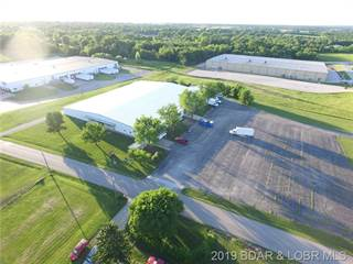 Comm/Ind for rent in 1175 Industrial Drive, Eldon, MO, 65026