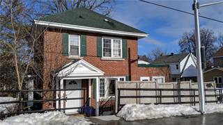 Single Family for sale in 389 MAIN STREET, Ottawa, Ontario, K1S1E2