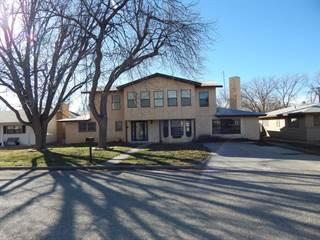 Single Family for sale in 905 N Georgia St, Big Lake, TX, 76932