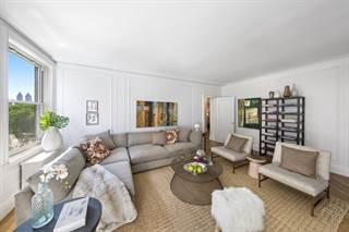 Co-op for sale in 1150 Fifth Avenue 8C, Manhattan, NY, 10029