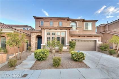 Residential Property for rent in 11749 VIA ESPERANZA Avenue, Las Vegas, NV, 89138