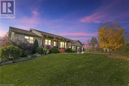 Single Family for sale in 72 FIFTH LAKE Road, Enterprise, Ontario