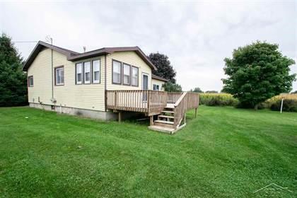 Residential Property for sale in 6224 S Vassar Rd, Vassar, MI, 48768