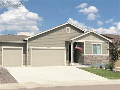 Residential Property for rent in 9951 Jaggar Way, Black Forest - Peyton CCD, CO, 80831