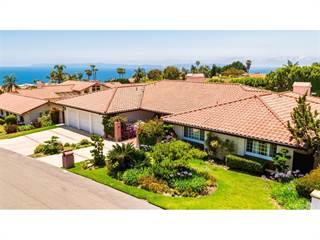 Single Family for sale in 6958 Alta Vista Drive, Rancho Palos Verdes, CA, 90275