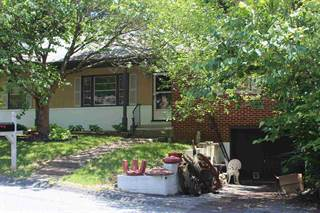 Single Family for sale in 813 ADAMS ST, Staunton, VA, 24401