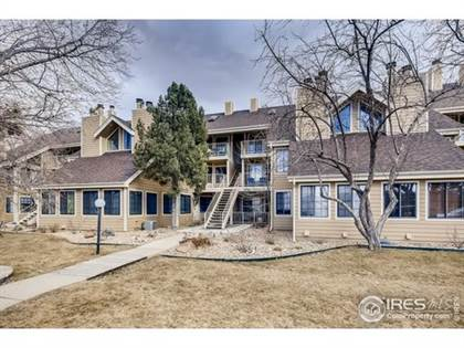 Residential Property for sale in 4725 Spine Rd C, Boulder, CO, 80301