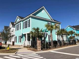 Single Family for sale in 1229 Peterson St., Myrtle Beach, SC, 29577