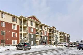 Condo for sale in 5804 MULLEN PL NW, Edmonton, Alberta, T6R0W3