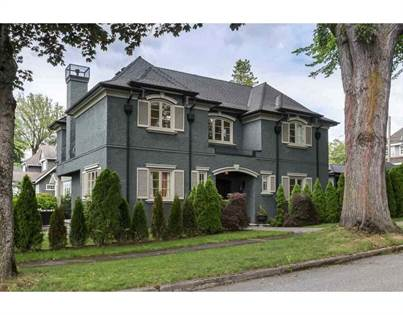 For Sale: 2075 W 19TH AVENUE, Vancouver, British Columbia, V6J2P5 - More on  POINT2HOMES com