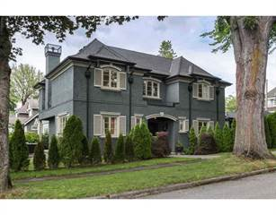 Shaughnessy Real Estate - Houses for Sale in Shaughnessy