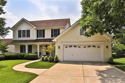 Residential Property for sale in 12830 Westledge Lane, Des Peres, MO, 63131