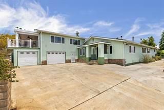 Single Family for sale in 9008 TERRACE DR, La Mesa, CA, 91941