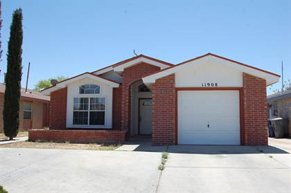 Residential Property for sale in 11908 Kings Crest Drive, El Paso, TX, 79936