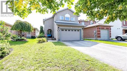 Single Family for sale in 43 RUNDLE Crescent, Barrie, Ontario, L4N8E7
