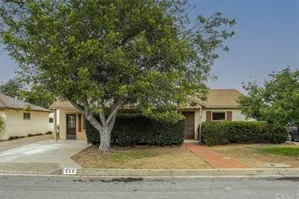 Residential for sale in 323 N Tassajara Drive, San Luis Obispo, CA, 93405