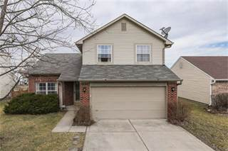 Single Family for sale in 5907 SYCAMORE FORGE Drive, Indianapolis, IN, 46254