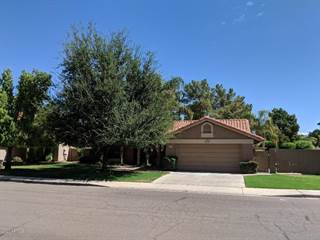 Single Family for sale in 1317 N PEBBLE BEACH Drive, Gilbert, AZ, 85234