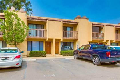 Residential Property for sale in 10261 Black Mountain Rd K6, San Diego, CA, 92126