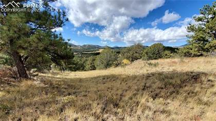 Lots And Land for sale in 165 Wagon Wheel Circle, Guffey, CO, 80820