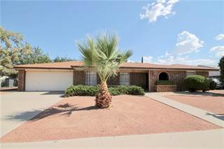 Residential Property for sale in 10716 CAMARO Court, El Paso, TX, 79935