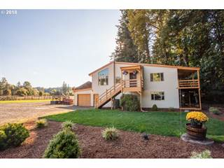 Single Family for sale in 15761 S GILCHRIST RD, Mulino, OR, 97042