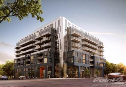 Condominium for sale in 2430 Old Bronte Rd, Oakville, Ontario, L6M 4J2