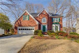 Single Family for sale in 802 Rockfount Way, Lawrenceville, GA, 30043