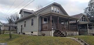 Single Family for sale in 28 SPANOGLE AVENUE, Lewistown, PA, 17044