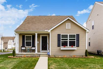 Residential for sale in 1444 Bellow Falls Place, Columbus, OH, 43228