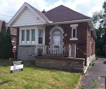 Apartment for rent in 29 Fennell Avenue West, Hamilton, Ontario, L9C 1E5