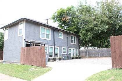 Residential Property for rent in 2312 Delmar A, Dallas, TX, 75206