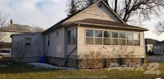 Residential for sale in 184 LORNE Avenue, Chatham - Kent, Ontario
