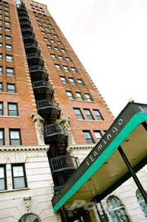 Apartment for rent in 5500 S. Shore Dr., Chicago, IL, 60615