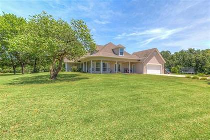Residential Property for sale in 6339 S 103rd West Avenue, Sapulpa, OK, 74066