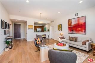 Condo for sale in 13337 BEACH Avenue 309, Los Angeles, CA, 90292