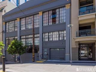 Condo for sale in 75 Lansing Street 1, San Francisco, CA, 94105